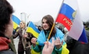 Ucraina: Putin invoca la legittimità del referendum, contrari Merkel e Cameron