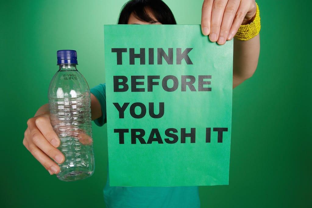 Bottiglie e Flaconi di Plastica: 10 Idee di Riciclo Creativo - BioNotizie.com