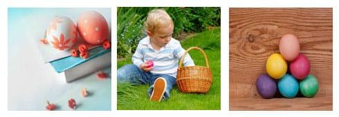 Pasqua in agriturismo! Offerte speciali e vacanze all'aria aperta per tutta la famiglia - BioNotizie.com