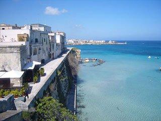 La bella Otranto