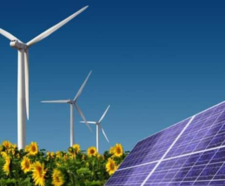 La centrale solare più grande al mondo sarà in India