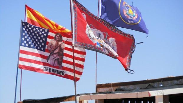 Gli Usa risarciscono i Navajo con 554 Mln di dollari per aver sperperato le loro risorse naturali