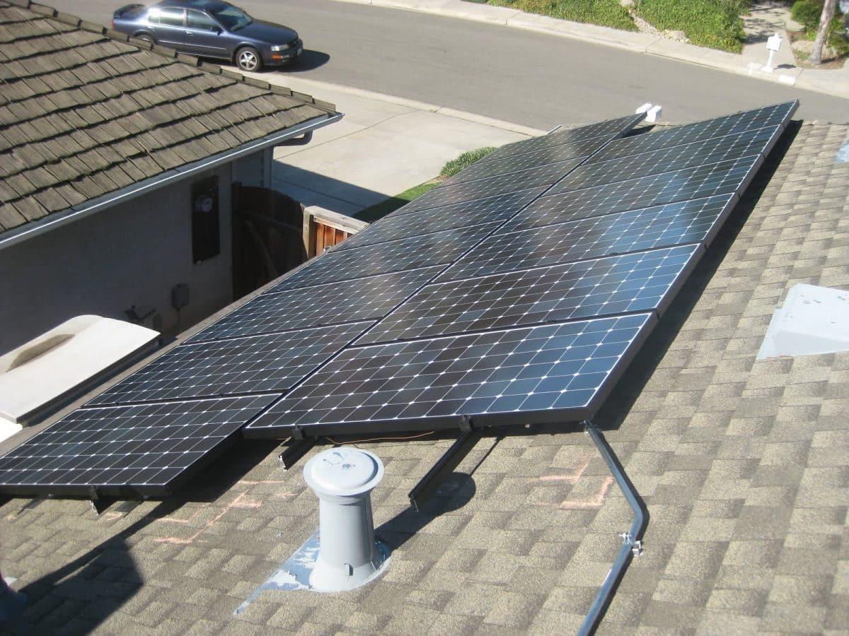 Pannello solare Edilizia per la tua casa