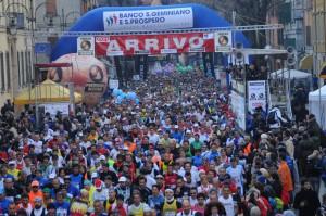 """Maratona di Reggio Emilia, """"al via"""" progetto sostenibilità"""