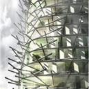 Organic London Skyscraper