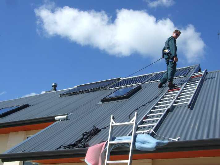 Pannello solare Conveniente Natural Energy