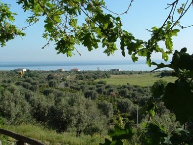 Lo splendido mare di settembre… sulle spiagge della Calabria Jonica!