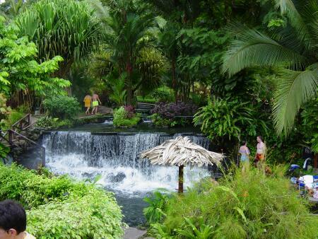 Kauia fornisce una miriade di Ecoturismo Adventures - BioNotizie.com
