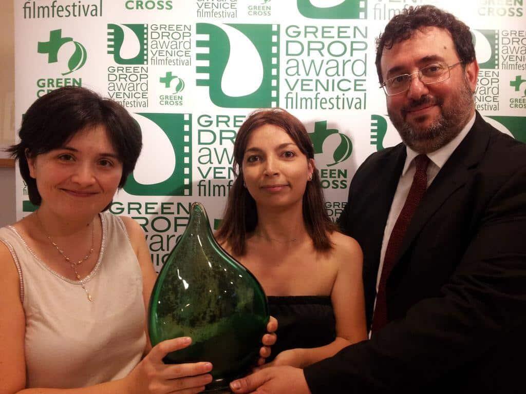 Green Drop Award 2014. Ecco le regole per scegliere il film dal cuore verde alla Mostra del Cinema di Venezia 2014