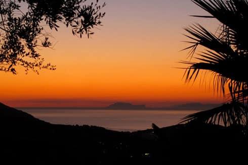 Campania da scoprire in agriturismo: itinerario nel gusto lungo il Golfo di Salerno