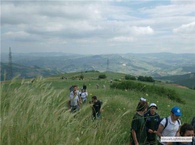 Escursioni all'Agriturismo Sant'Elia