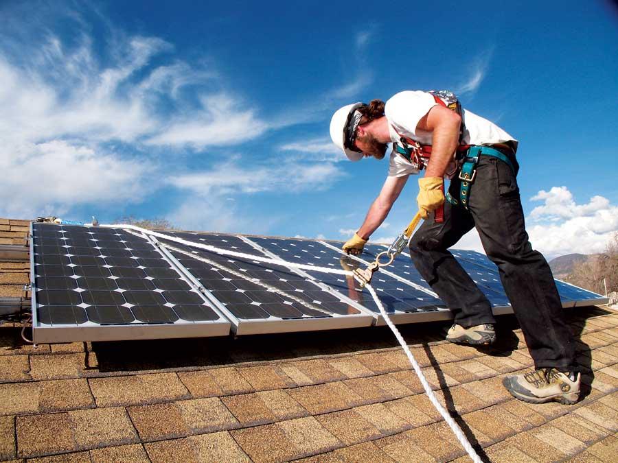 Pannelli solari Costo - cosa da guardare
