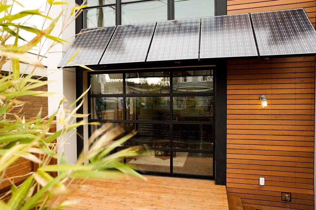 Costruisci il tuo sistema di energia solare