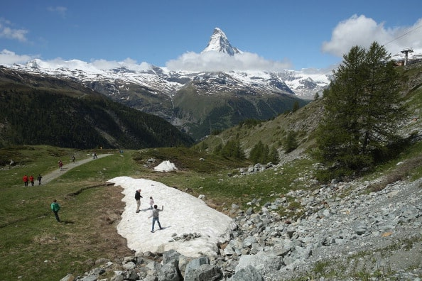Svizzera, turismo e energia nel nome dell'eco-sostenibilità