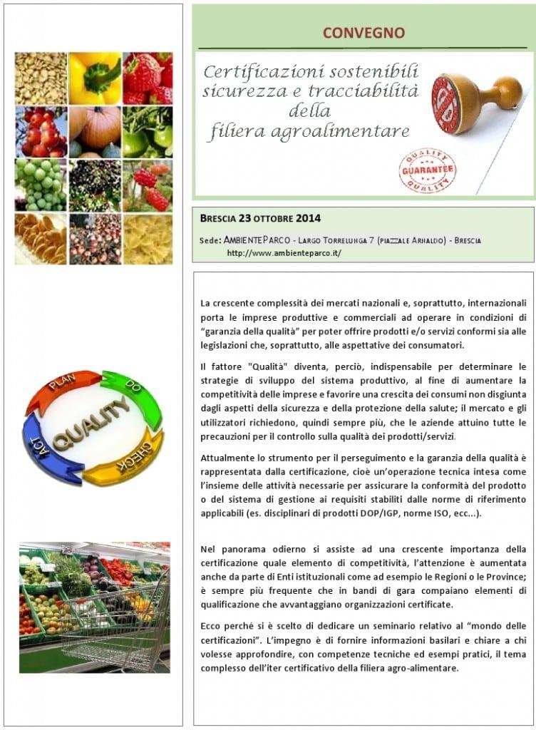 2014 convegno ordine agronomi BS
