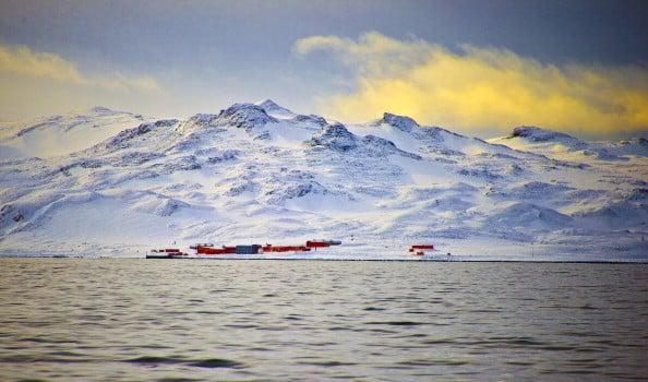 Antartide, allarme dei biologi: a rischio la biodiversità