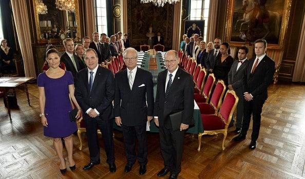 I verdi in Svezia conquistano 6 ministeri