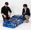 Transformers: le auto robot saranno presto realtà