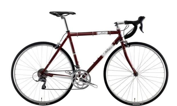 Wilier Strada: una bicicletta per tutte le stagioni