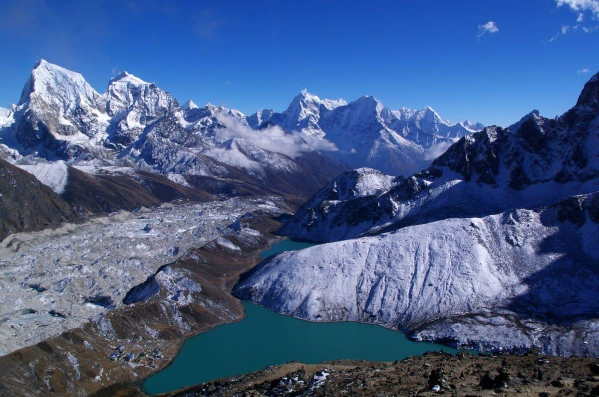 Viaggi in Nepal: la spettacolare Gokyo Valley