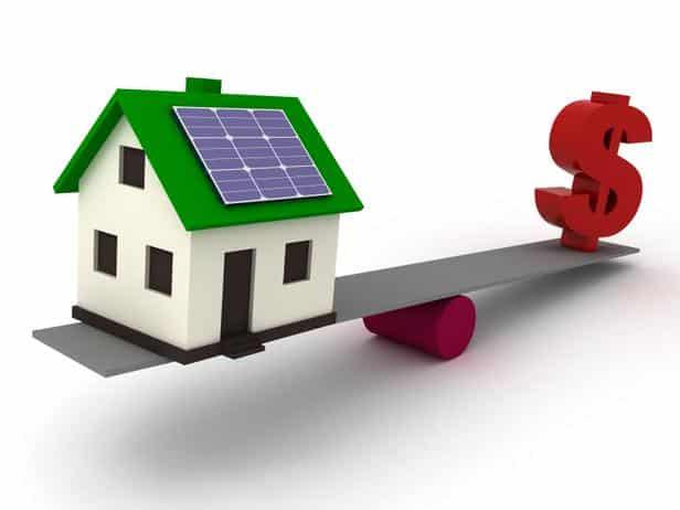 lo sviluppo di un pannello solare a casa. è fattibile?