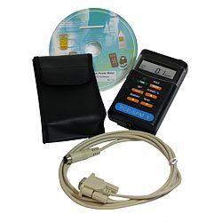Misuratore di Radiazionii PCE Instruments SPM1