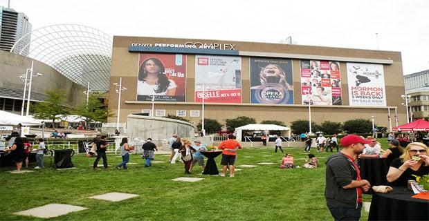 La festa dei Pallet: un evento contro gli sprechi in Colorado