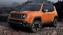 Jeep Renegade: il vero Suv fuoristrada, tutto italiano