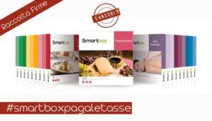 Smartbox: società nel mirino delle Fiamme Gialle