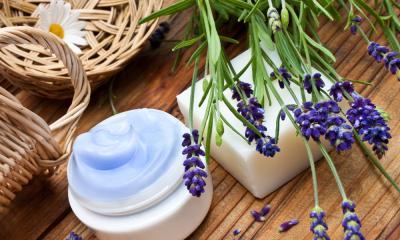 I cosmetici bio, l'ideale per prendersi cura del nostro viso.