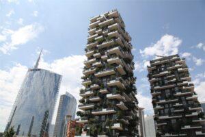 Bosco Verticale: quando l'architettura diventa Green