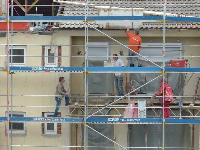 Risparmiare con l'edilizia sostenibile