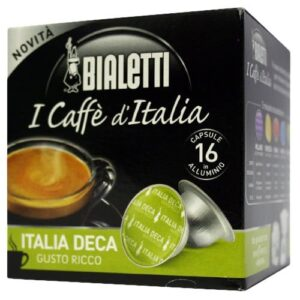 Caffè, Pro-Fondi: massima praticità, efficacia silenziosa