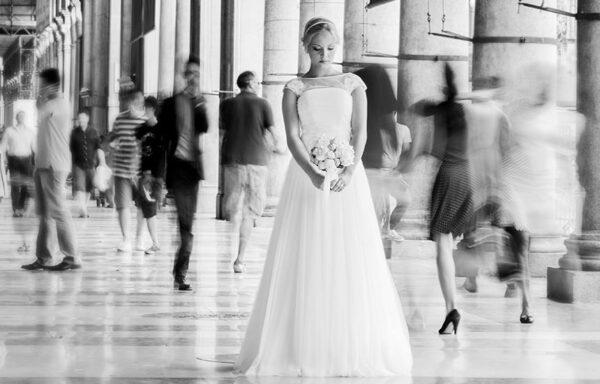 Location Matrimoni a Milano: quando si sceglie un tema all'insegna dell'ecosostenibilità