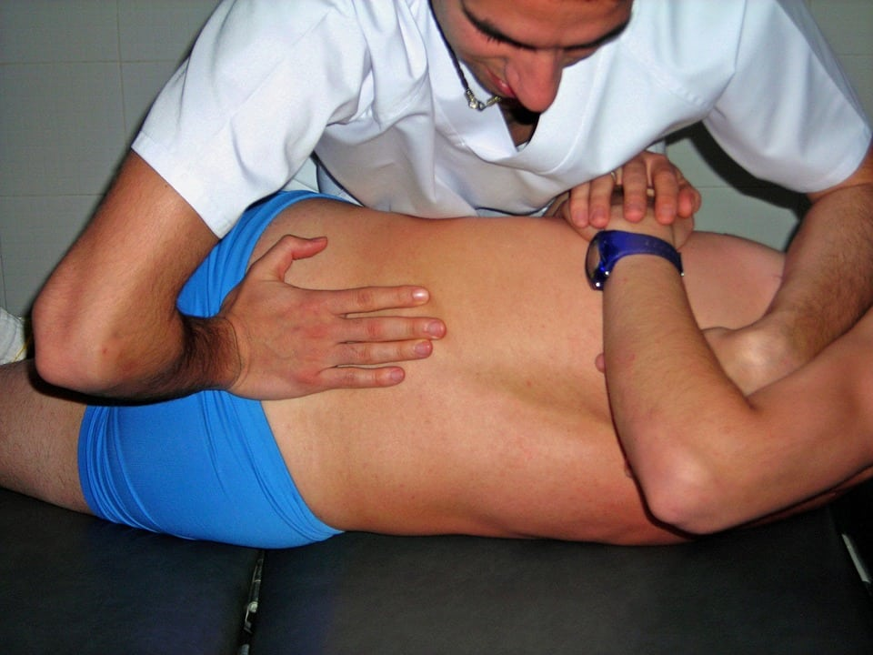Gli sviluppi dell'osteopatia - BioNotizie.com