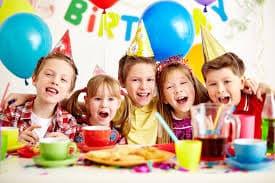Come decorare la tua festa di compleanno