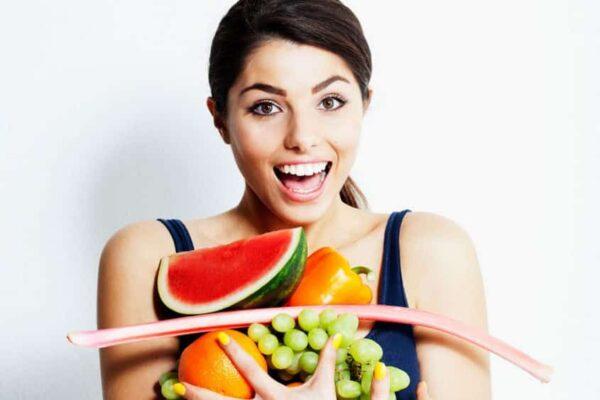Alimenti proteici per la salute della pelle