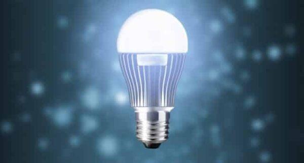 Perché scegliere lampade a LED - BioNotizie.com