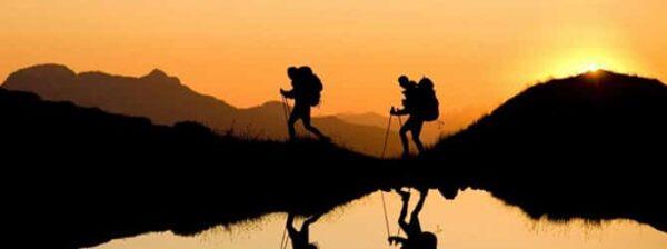 Escursionismo: la perfetta attrezzatura - BioNotizie.com