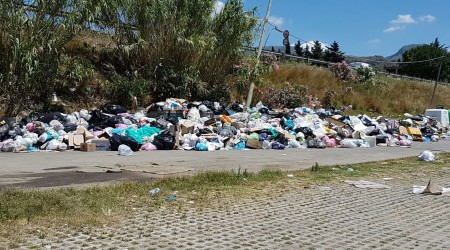 Il problema rifiuti in Italia