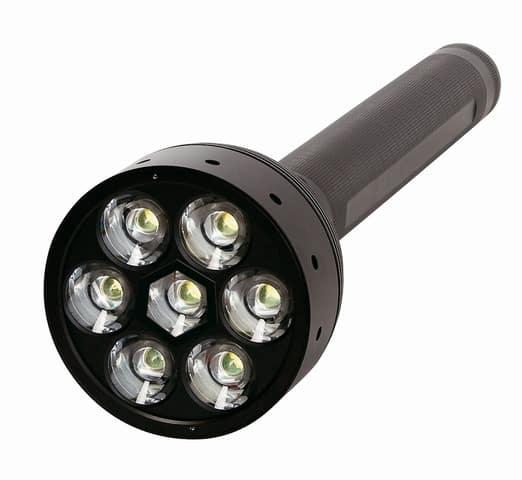 Mi illumino di meno: la torcia LED ecologica per salvare l'ambiente