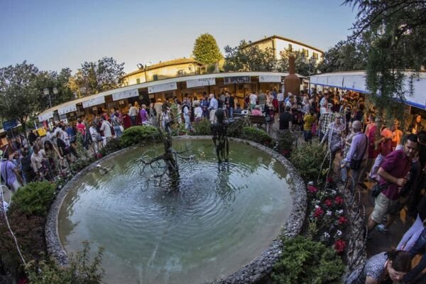 A Vino al Vino nel cuore del Chianti il vino si degusta bio