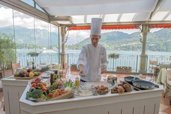 Spa sul Lago di Como per un'esperienza di puro benessere - BioNotizie.com