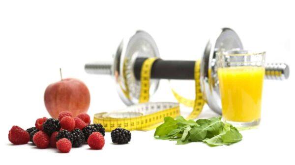 L'importanza dell'alimentazione nello sport - BioNotizie.com