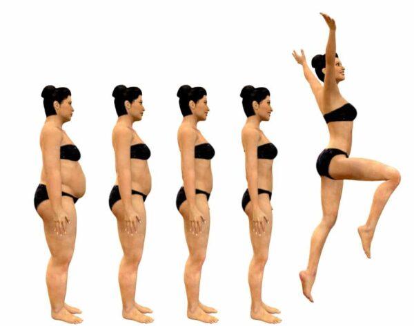 Perdere 10 kg, come fare e come comportarsi - BioNotizie.com
