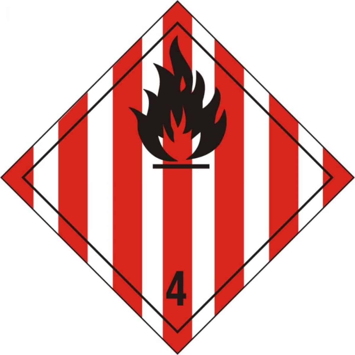 PortaleRifutiSpeciali | Il trasporto di materie in grado di polimerizzare - BioNotizie.com