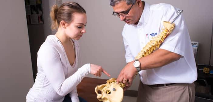 Chiropratico: chi è e quali disturbi può curare