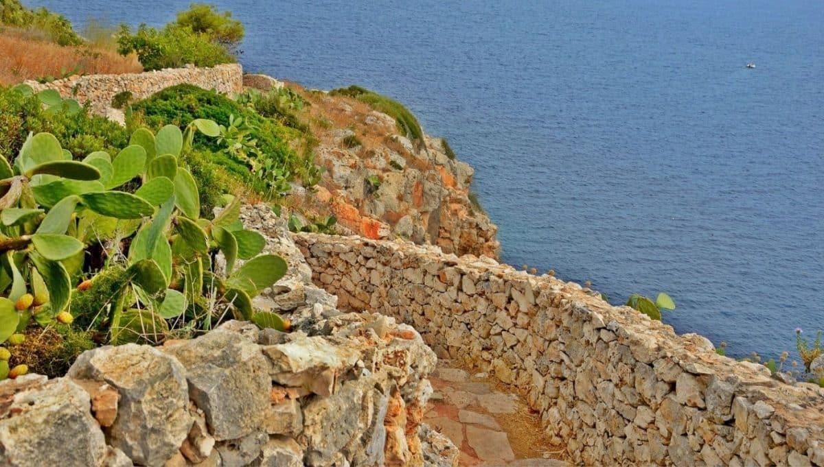 Santa Maria Navarrese, tra mare e natura una vacanza in Ogliastra, Sardegna