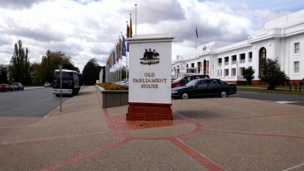 Canberra, la capitale de l'australie - BioNotizie.com