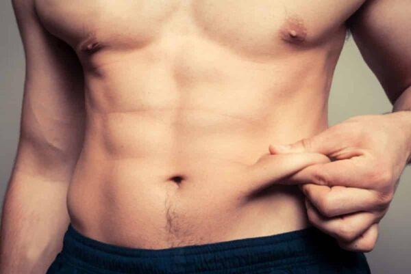 Addominali e grasso: Come contrastare gli accumuli